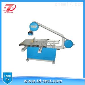 TDPM-400 海绵泡沫切割机分析仪