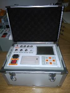 GKC-F高壓開關機械特性測試儀參數