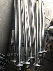 带护套型管状电加热SRY6-1、2、3
