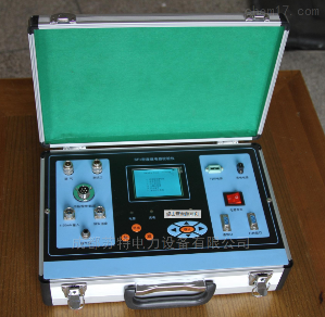 STC4650B SF6密度继电器校验仪