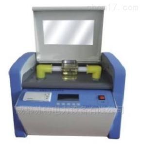 成都/三杯绝缘油介电强度测试仪