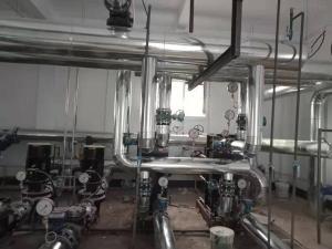 承接设备及管道保温施工工艺