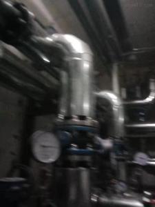 专业设备及管道保温施工方法