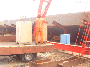 GMR-600 橋梁轉輪除濕機