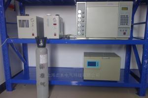 虑本油色谱分析仪