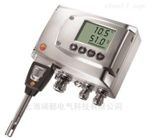 testo 6681 testo 6681 - 工业温湿度变送器