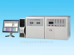 TSN-3000型 硫氮测定仪