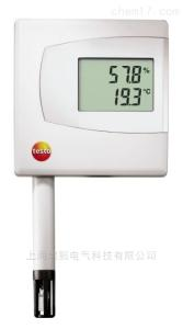 testo 6621 testo 6621 - 温度和湿度变送器