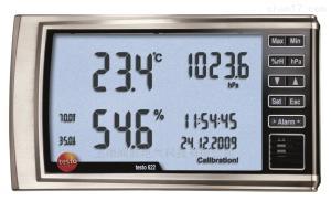 testo 622 testo 622 - 数字式温湿度大气压力表