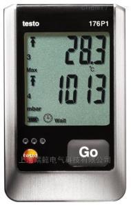 testo 176 P1 testo 176 P1 - 温湿度及压力记录仪