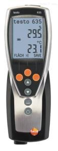 testo 635-2 testo 635-2 - 温湿度仪