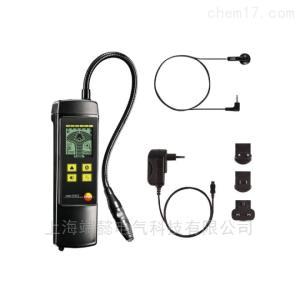 testo 316-2 testo 316-2 - 可燃气体检漏仪