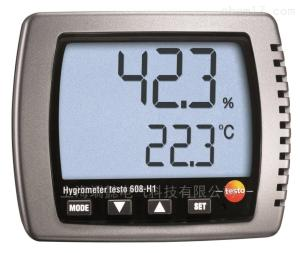 testo 608-H1 testo 608-H1 - 温湿度表