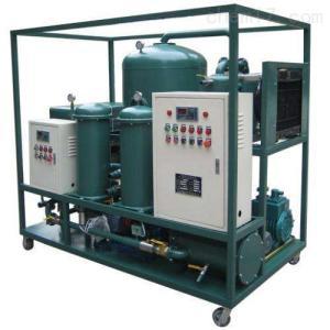 RHL 系列 RHL 系列润滑油滤油机