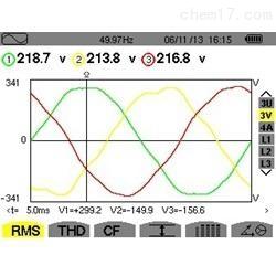 C.A 8333 C.A 8333三相电能质量分析仪