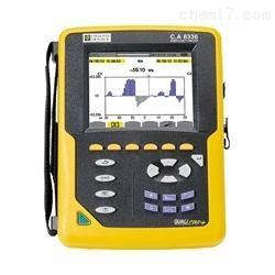 C.A 8336 C.A 8336三相电能质量分析仪