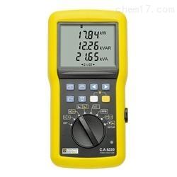 单相 单相电能质量分析仪
