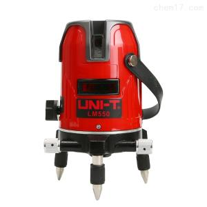 LM550 LM550触摸式红光激光水平仪
