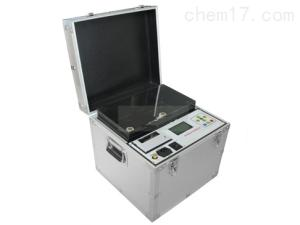 JY-III-80D 全自动绝缘油介电强度测试仪(单杯)