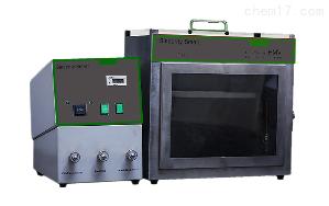 UL94水平燃烧测试仪