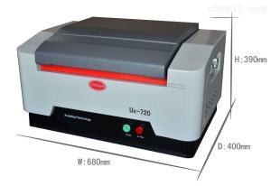 Ux-720 复合镀层用X荧光镀层测厚仪