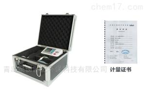 JCL-100 電子孔口流量校準器(環境監測站)