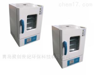 101-3 聚创环保电热鼓风恒温干燥箱直销