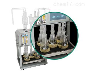 JC-103C 聚創高氯COD消解器