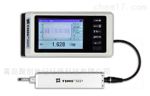 TIME3221 手持式粗糙度仪表面光洁度仪