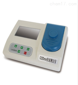 JC-200M 锰法COD快速测定仪JC-200M