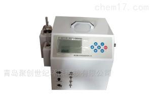 JCY-2020(S)型 聚创大小中、烟尘气、颗粒物综合流量校准仪