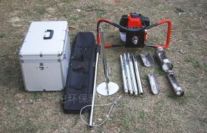 JC-PST50CC 土壤前处理设备