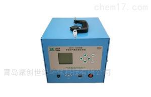 JCH-120S 第三方检测公司专用氟化物采样器(新国标)