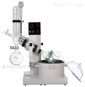 JC-ZFDT-1/ 2 /3 多歧管旋转蒸发仪