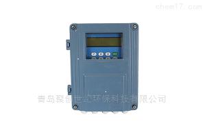 JC-HS-100F JC-HS-100F型超声波流量计(监测专用)