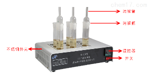 HC-101 JC-101型COD恒温加热器(消解器)