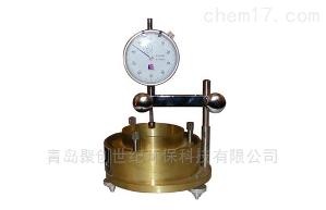 JC-PZ 土壤膨胀仪( 土壤物理学设备 )