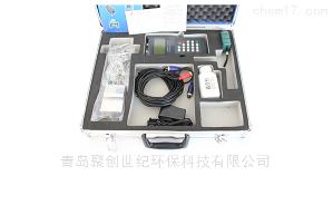 JC-HS-100H JC-HS-100H手持式超声波流量计