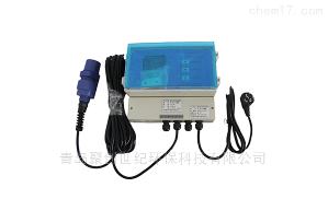 JC-HS-100M JC-HS-100M型分体式超声波明渠流量计