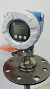 防爆型e+h雷達液位計選型軟件