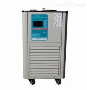 低温循环泵、低温冷却水循环机DLSB-5/10
