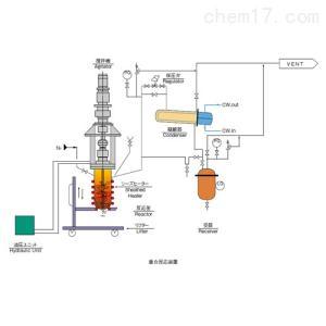 日本柴田聚合反应器