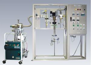 日本柴田分子蒸馏装置MS-300型旋转薄膜型