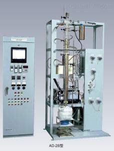 日本柴田原油蒸馏器AD-28