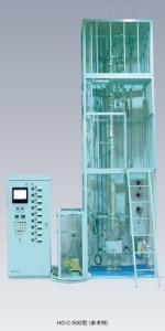 日本柴田连续式蒸馏装置HO-C-500
