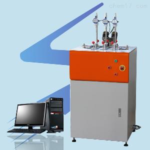 SRW-300B 熱變形維卡軟化點溫度測定儀