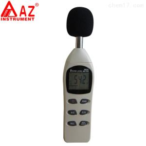 台湾衡欣AZ8925便携式数字噪音仪声级计