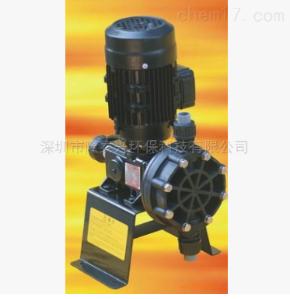 加药泵/计量/米特计量泵/机械隔膜泵MT560D