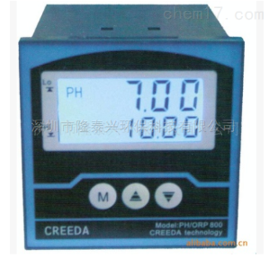 科力达PH计/CREEDA 800 PH计/PH控制仪