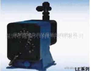 帕斯菲达LEH6SB-KTC3磁计量泵/美国